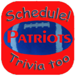 Schedule Trivia Game for New England Patriots Fans FOR PC