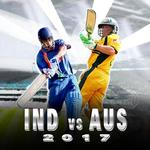 IND vs AUS  2017 FOR PC