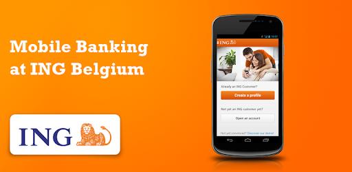ING Smart Banking pc screenshot