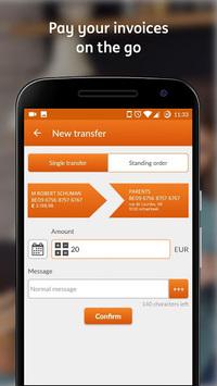 ING Smart Banking APK screenshot 1