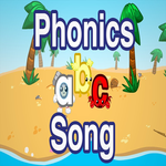 ABC Alphabets Phonics Songs icon