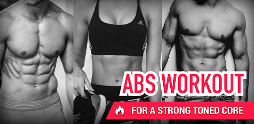 Abs Workout pc screenshot