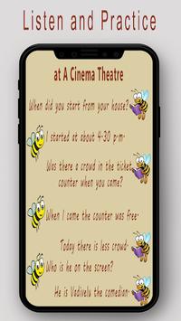 English Conversations APK screenshot 1