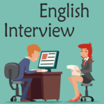 English Interview icon