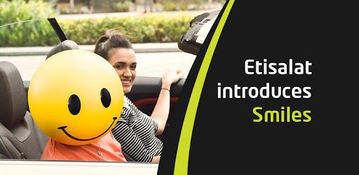 Smiles by Etisalat pc screenshot