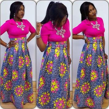African Styles APK screenshot 1