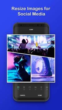 AI Photo Editor: Photo Collage, Picture Editor APK screenshot 1