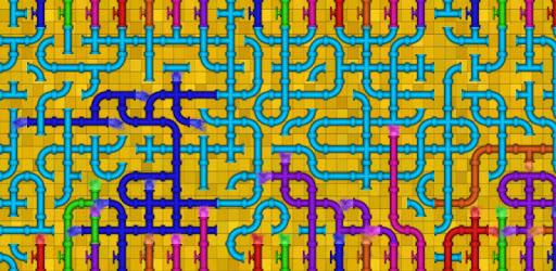 Pipe - logic puzzles pc screenshot