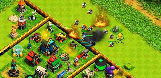 Battle of Zombies: Clans War pc screenshot