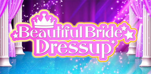 Beautiful bride dressup pc screenshot