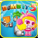 Bomb IT 5 : Hero Classic Bomber icon