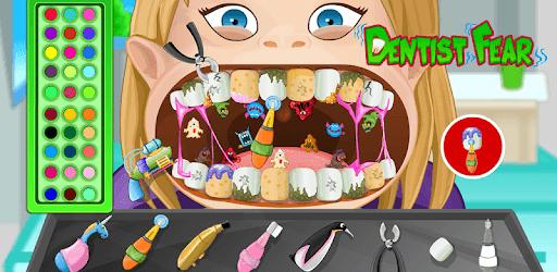 Dentist fear pc screenshot