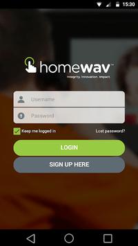 HomeWAV APK screenshot 1
