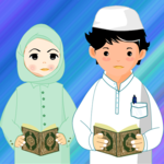 Teaching Quran - Amm Teaching  prayer and wudoo icon