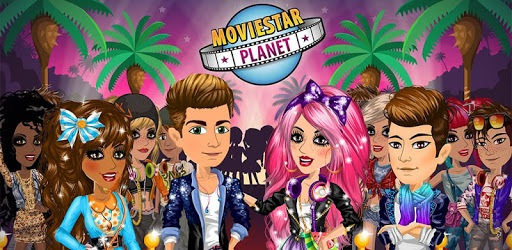 MovieStarPlanet pc screenshot