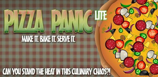 Pizza Panic (LITE) pc screenshot