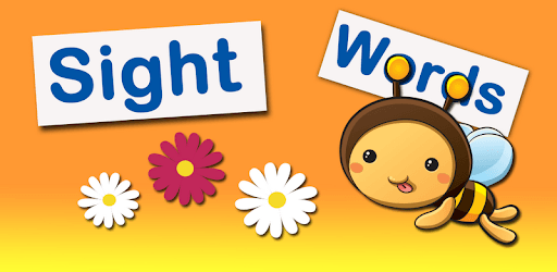 Sight Words Coach pc screenshot