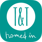 T&T Homed in icon