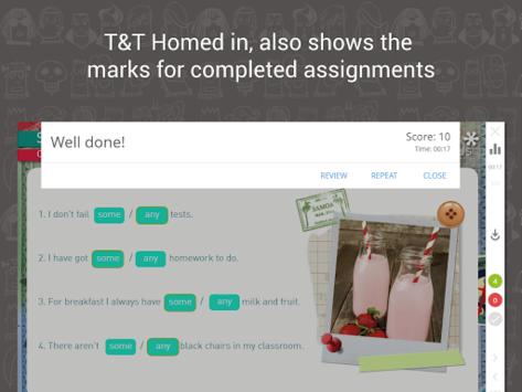 T&T Homed in APK screenshot 1