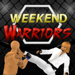 Weekend Warriors MMA icon