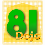 81Dojo (World Online Shogi) icon