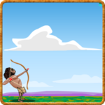 Caveman Games (archery) FOR PC