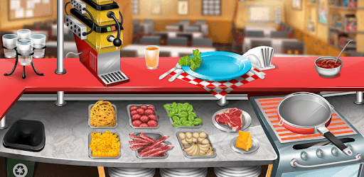 Cooking Stand Restaurant Game pc screenshot