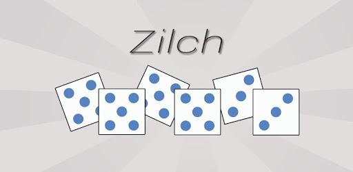 Zilch pc screenshot