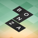 Bonza Word Puzzle APK icon