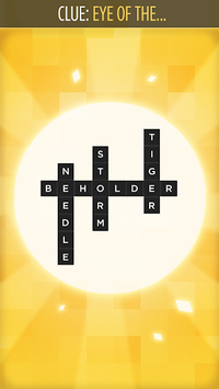 Bonza Word Puzzle APK screenshot 1