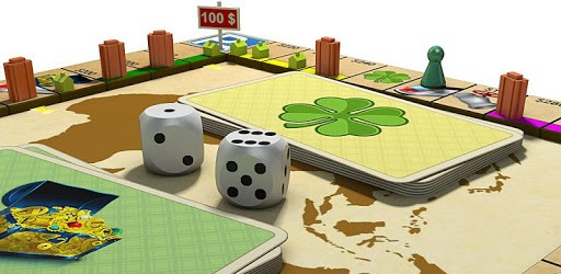 Rento - Dice Board Game Online pc screenshot