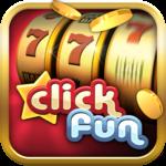 Clickfun Casino Slots icon
