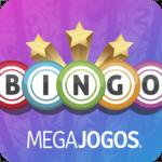 Mega Bingo Online icon