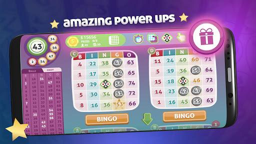 Mega Bingo Online APK screenshot 1