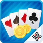 Card Games - Canasta, Burraco and Rummy for pc icon