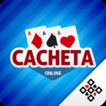 Cacheta Gin Rummy Online icon