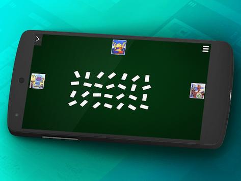 Dominoes Online APK screenshot 1