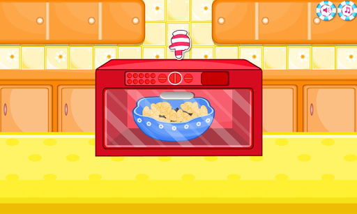 Candy Cake Maker APK screenshot 1