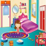 Baby Clara Home icon