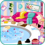 Clean up spa salon APK icon