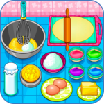 Cook owl cookies for kids for pc icon