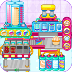 Cooking cupcakes factory for pc icon