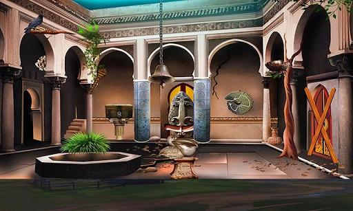 101 - Free New Escape Game APK screenshot 1