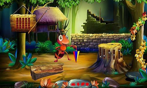 501 Levels - Free New Room Escape Games APK screenshot 1