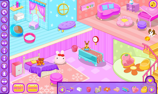 Interior Home Decoration APK screenshot 1