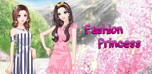 Fashion Princess - Dress Up pc screenshot