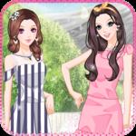 Fashion Princess - Dress Up icon