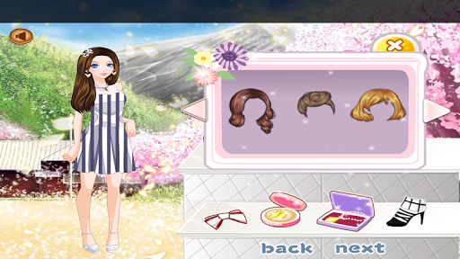 Fashion Princess - Dress Up APK screenshot 1