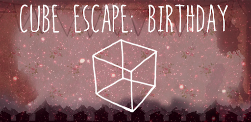 Cube Escape: Birthday pc screenshot