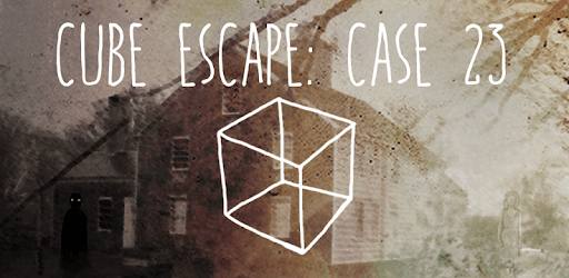 Cube Escape: Case 23 pc screenshot